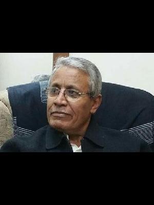 العميد الركن / محمد جسار
