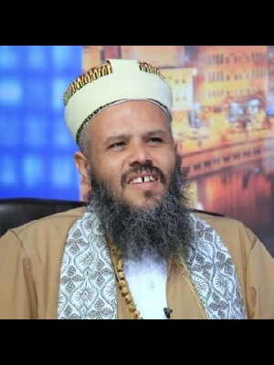 محمد الوزير الوقشي