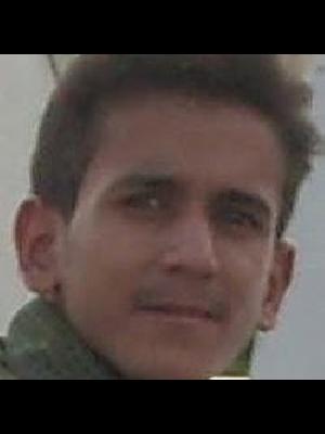 محمد ناصر الحكيمي