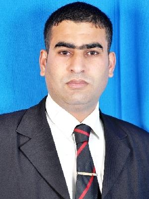 محمد ناصر نصار