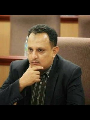 د. زياد غالب المخلافي