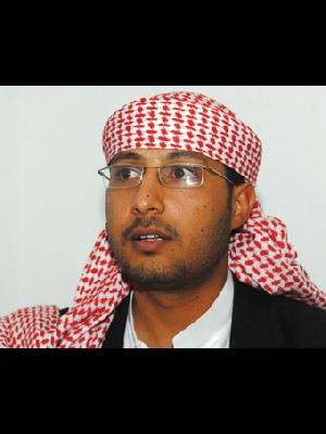 خالد الحمادي