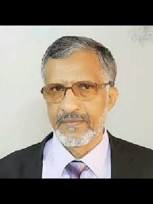 الاستاذ/عبده سالم