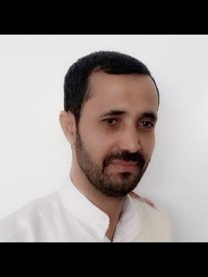 احمد ردمان